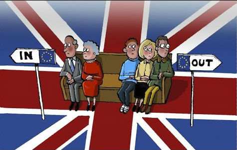 brexit psihologia evolutionista free riders
