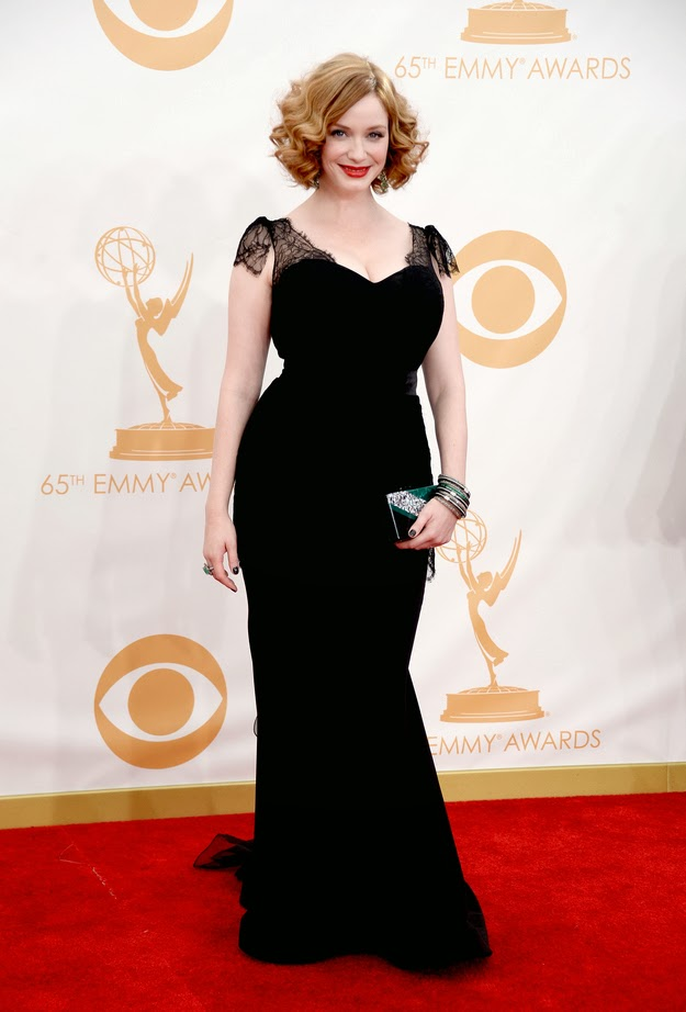 Pop Culture And Fashion Magic Emmys 2013 Best Dressed