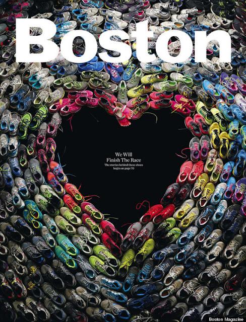 Boston Magazine: Una historia inspiradora