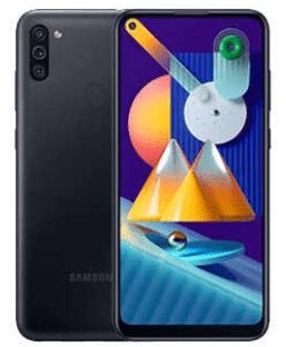 Firmware Samsung M11 SM-M115F