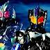 Tokutube - Kamen Rider Amazons 06 - Temporada 2