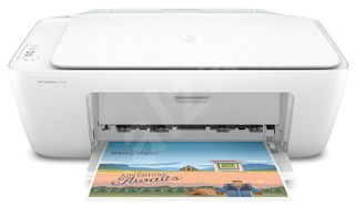 Télécharger HP Deskjet 2320 Pilote Imprimante Pour