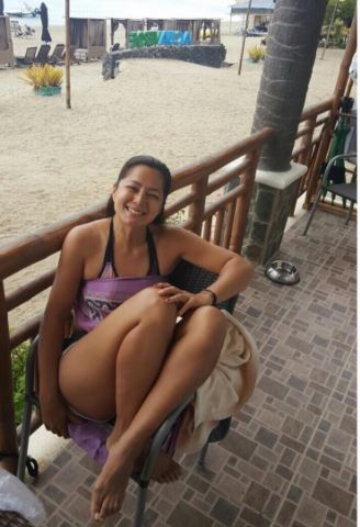 Alice Dixson Looks Sizzling Hot On The Beach! Timeless Beauty At Its Finest!