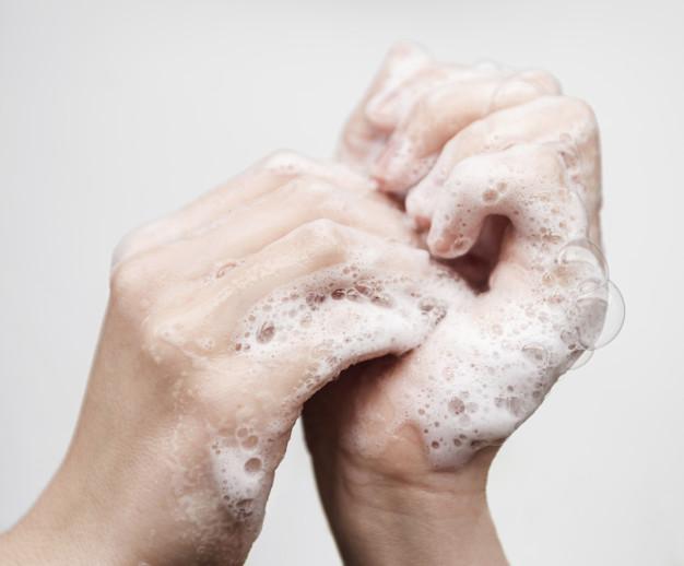 Aceite de palma insumo clave para producir jabón y aliado estratégico para evitar propagación del coronavirus