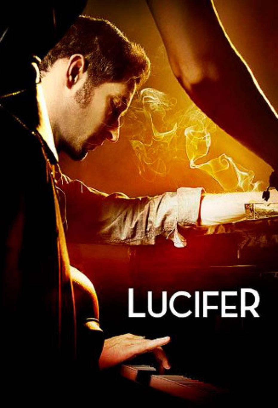 Lucifer [W-Series] Season 1