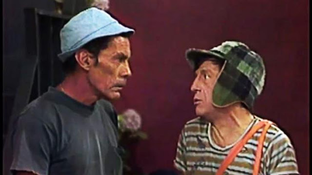 Boato – É verdade que Seu Madruga é pai do Chaves?