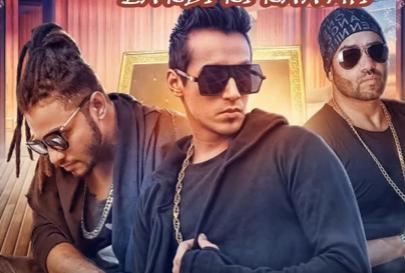 Lakdi Ki Kaathi Lyrics - Harshit Tomar, Raftaar Full Song HD Video