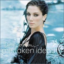 Delta Goodrem-Mistaken Identity