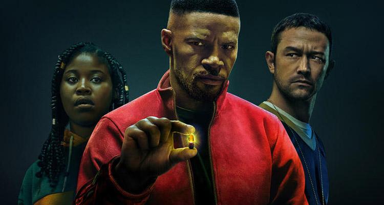 """Proyecto Power: Una nueva película de """"supertipos"""" que se estrenará en Netflix"""