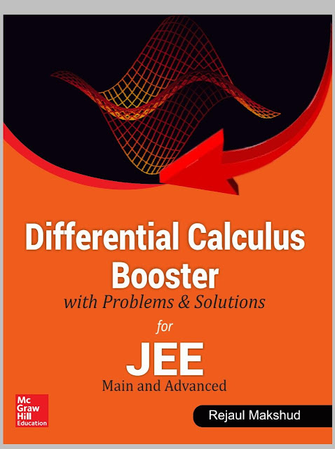 Differential Calculus Booster : JEE Advance Exam PDF Book