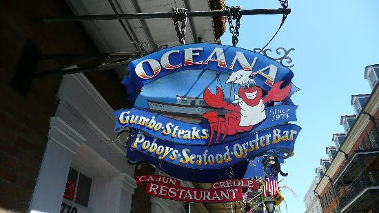 Oceana New Orleans Kitchen Nightmares Revisited