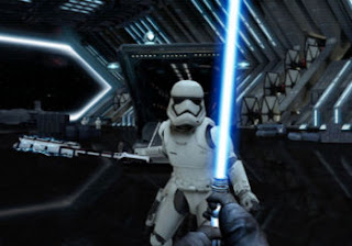 Star wars gioco online