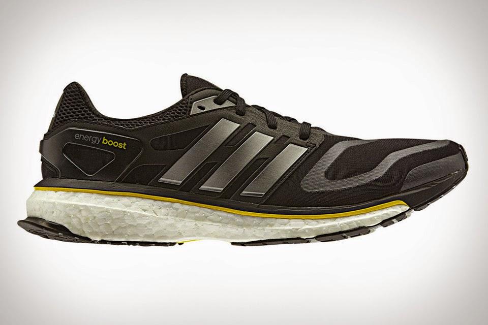 ea8b70ed3 Adidas Energy Boost. Con adidas se han conseguido los últimos 6 récords del  mundo de maratón.