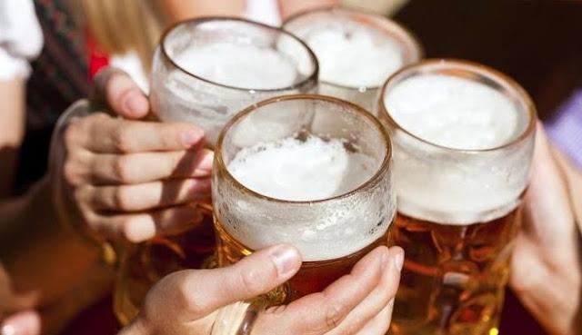 Manfaat Minum Bir Untuk Kesehatan