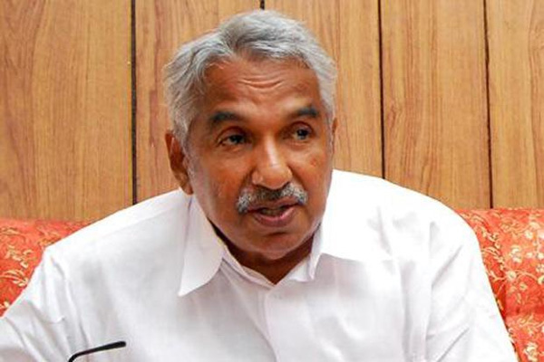 Oommen Chandy's article on vizhinjam, Controversy, Report, Justice, V.S Achuthanandan, Protection, Study, Kerala, Article.