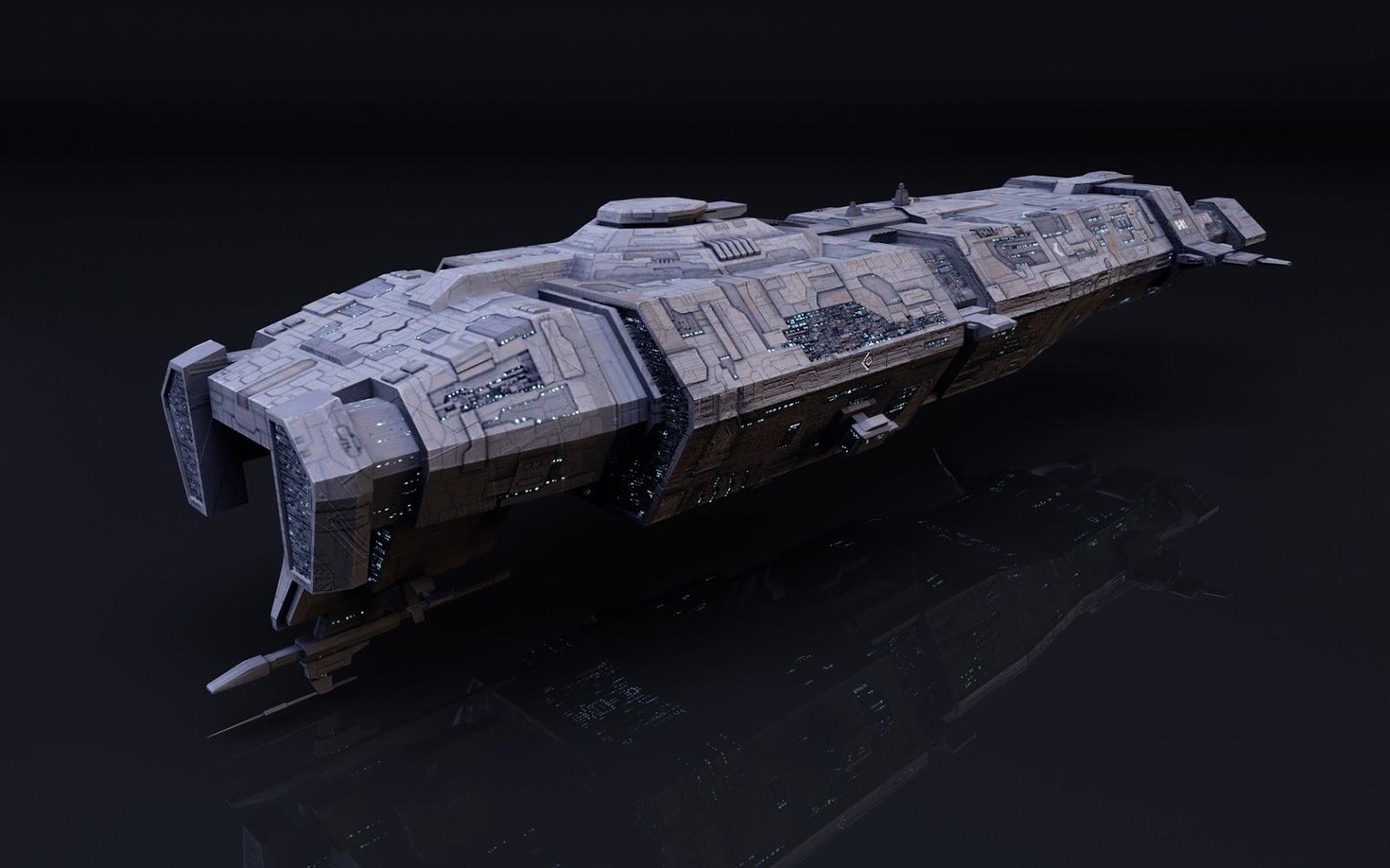 spacecraft of the future - photo #21