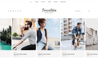 Download Premium Theme Beautytemplates Travelista Blogger Blogspot Template Gratis Responsive | Seo Friendly | Clean