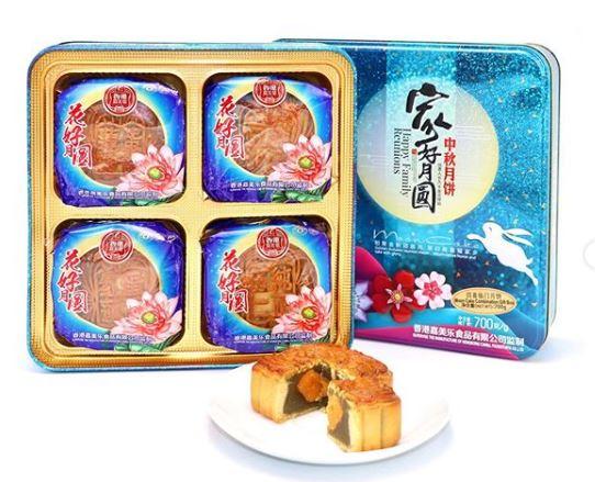 Mooncake - China House Market