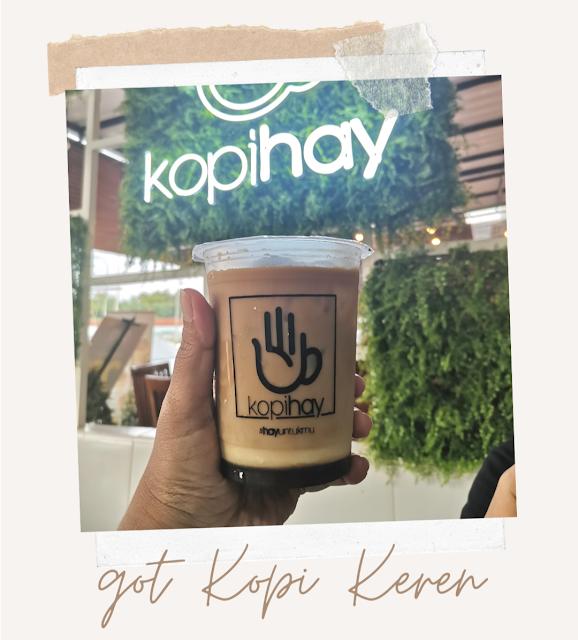 Kopihay Serpong