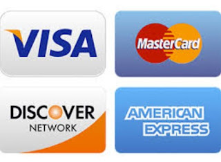 Leaked Credit Cards 2018 - Mastercard and Visa Leaked