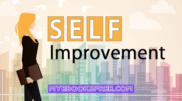 Free Self Improvement Books [Motivational] - With Download Links