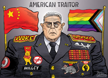 Milley American-Traitor