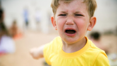 8 Cara Mengendalikan Emosi Pada Anak