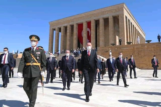 Turkey Victory Day