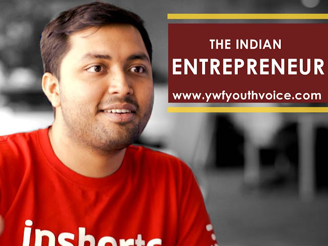 The Indian Entrepreneur - Inspiring Stories, Dos and Donts for a Entrepreneur