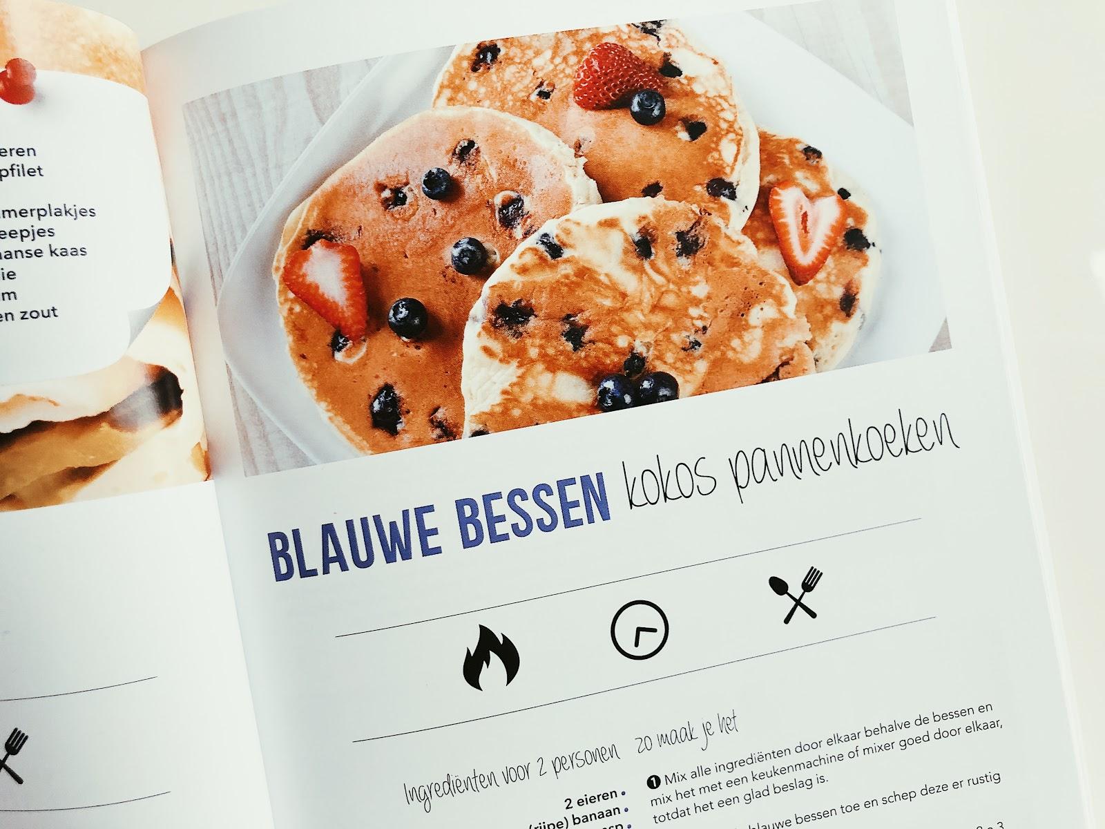 Kookboek | Lisa Kookt koolhydraatarm