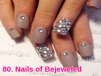 Nails of Bejeweled