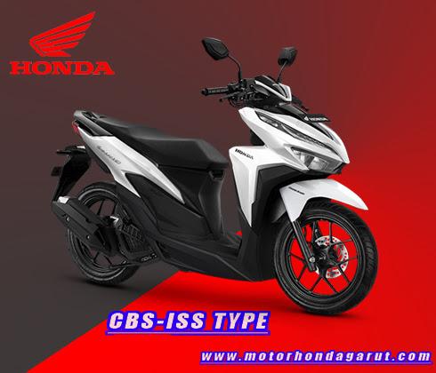 Mau Kredit Motor Honda Vario 125 Garut