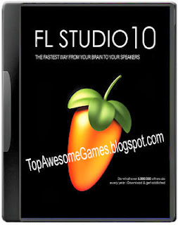 Download 10 version studio free fl for full mac