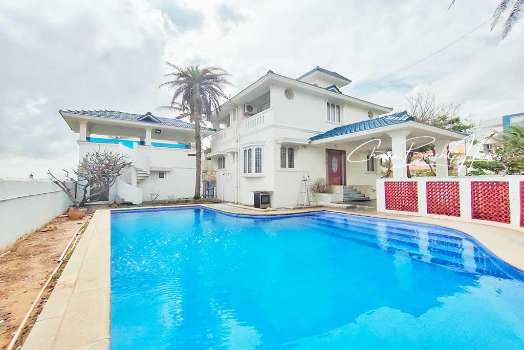 ivy beach house ecr