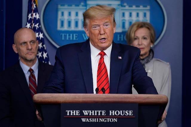 TT Trump phê chuẩn thuốc ngăn chặn Covid-19, có thể khỏi sau 6 ngày