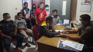 Asosiasi Penambang Galian C Resmi Terbentuk di Torut, Rony Rumengan Didaulat Jadi Ketua