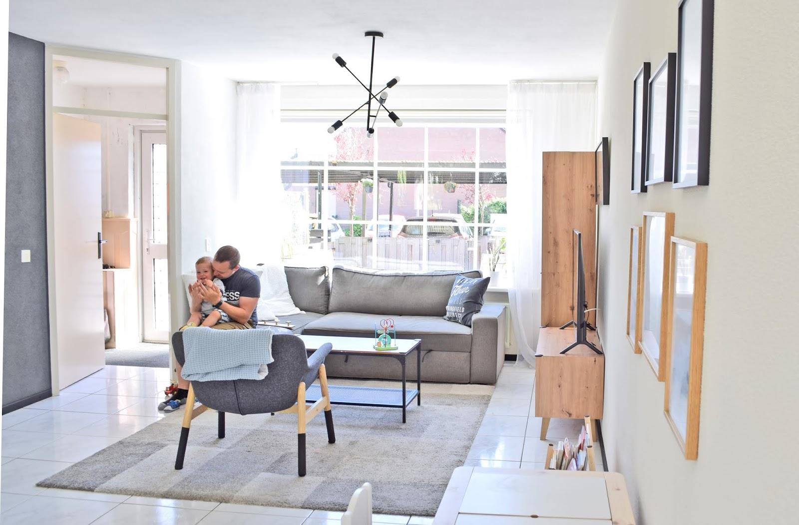 Dekoracja mieszkania