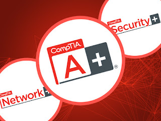 Certification Bundle Expand Your IT Skills with 3 Courses