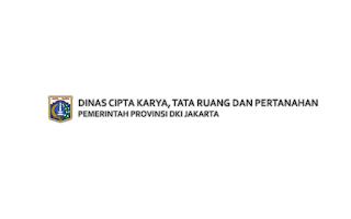 Lowongan Dinas Cipta Karya, Tata Ruang dan Pertanahan Kota Administrasi Jakarta Selatan