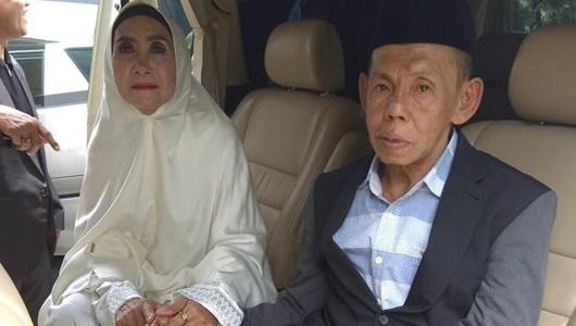 Saat Kakek Perjaka Nikahi Nenek Perawan di Makassar