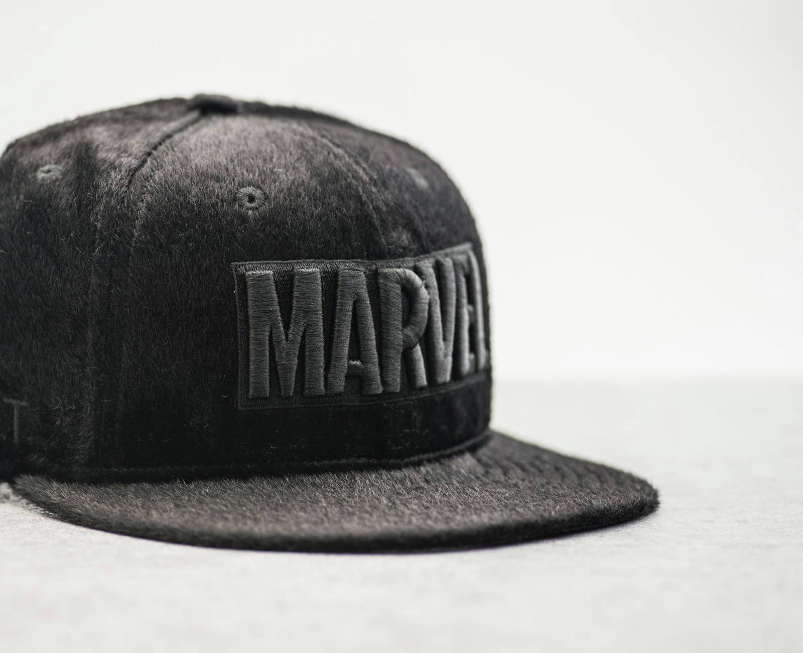 brand new db3ba 25b24 inexpensive marvel black panther hat 10101 c5e98