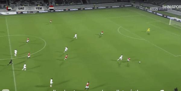مشاهدة مباراة الامارات واليمن بث مباشر 26-11-2019 في كأس الخليج العربي