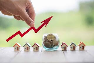 real estate business plan english