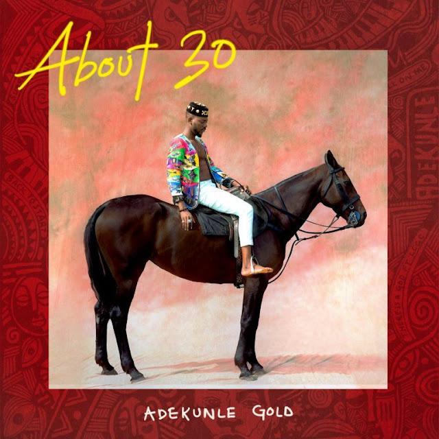 [Music] Adekunle Gold – Remember | @adekunleGOLD