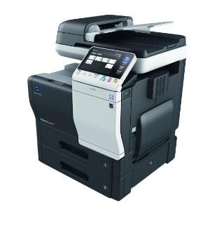 konica minolta bizhub c3850 driver and manual download rh konicaminoltasupports com Konica Minolta Laser Printers Konica Minolta Laser Printers