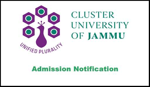 CU Jammu