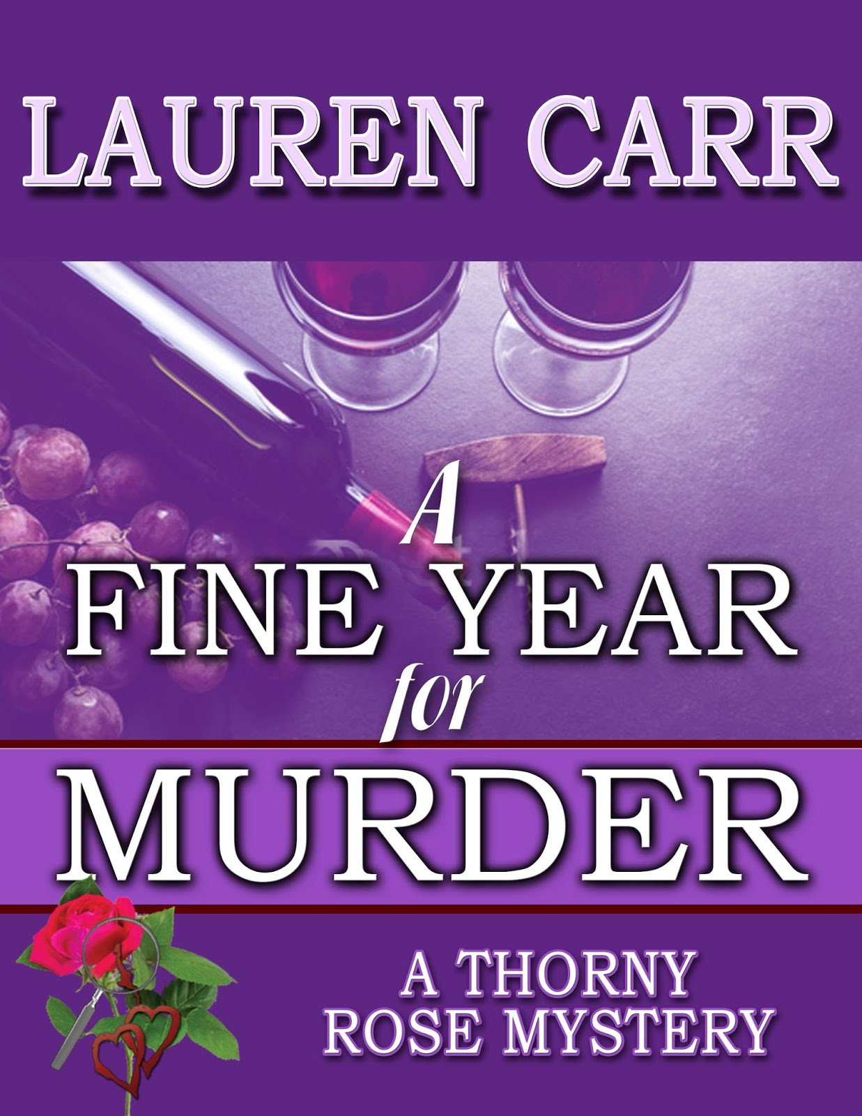 Look For Her Latest Mystery A Fine Year Murder Currently 99c Kindle As Of The Date This Posting
