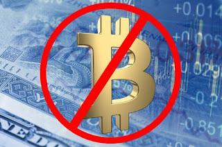 Países donde aún es ilegal el Bitcoin