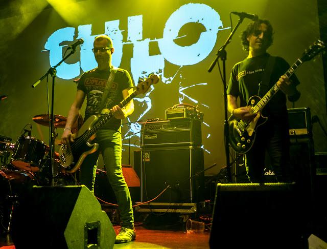 Culo (Concierto Manolo cabezabolo Las Armas Zaragoza)