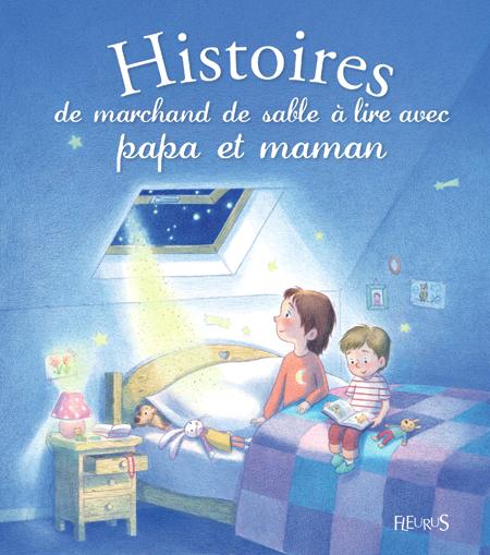 http://livre.fnac.com/a7221500/Collectif-Histoires-de-marchand-de-sable-a-lire-avec-papa-et-maman